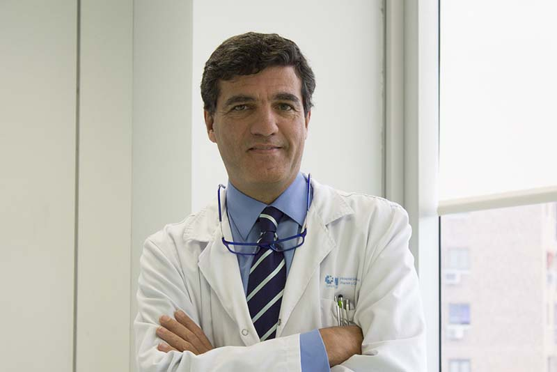 jose doctor madrid