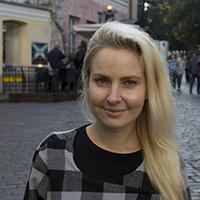 Teen girls Tallinn